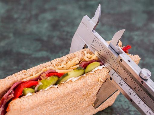 Хранителни разстройства