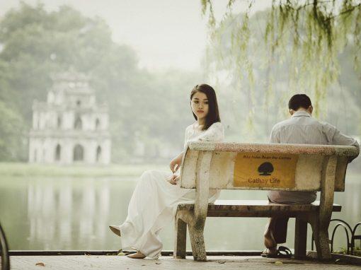Проблеми във взаимоотношенията