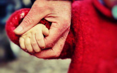 Емоционалното лишение в детството нарушава психичното развитие на личността